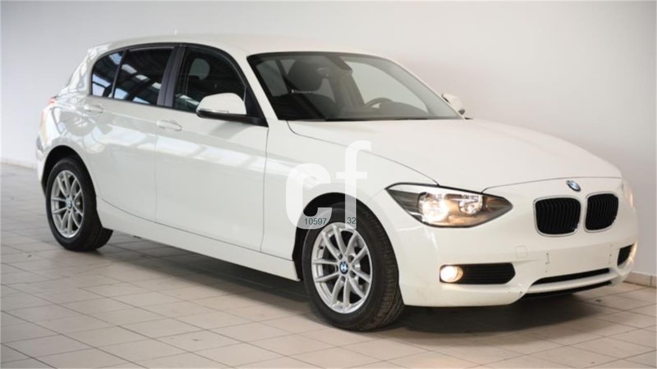 BMW Serie 1 de venta de venta por 15900
