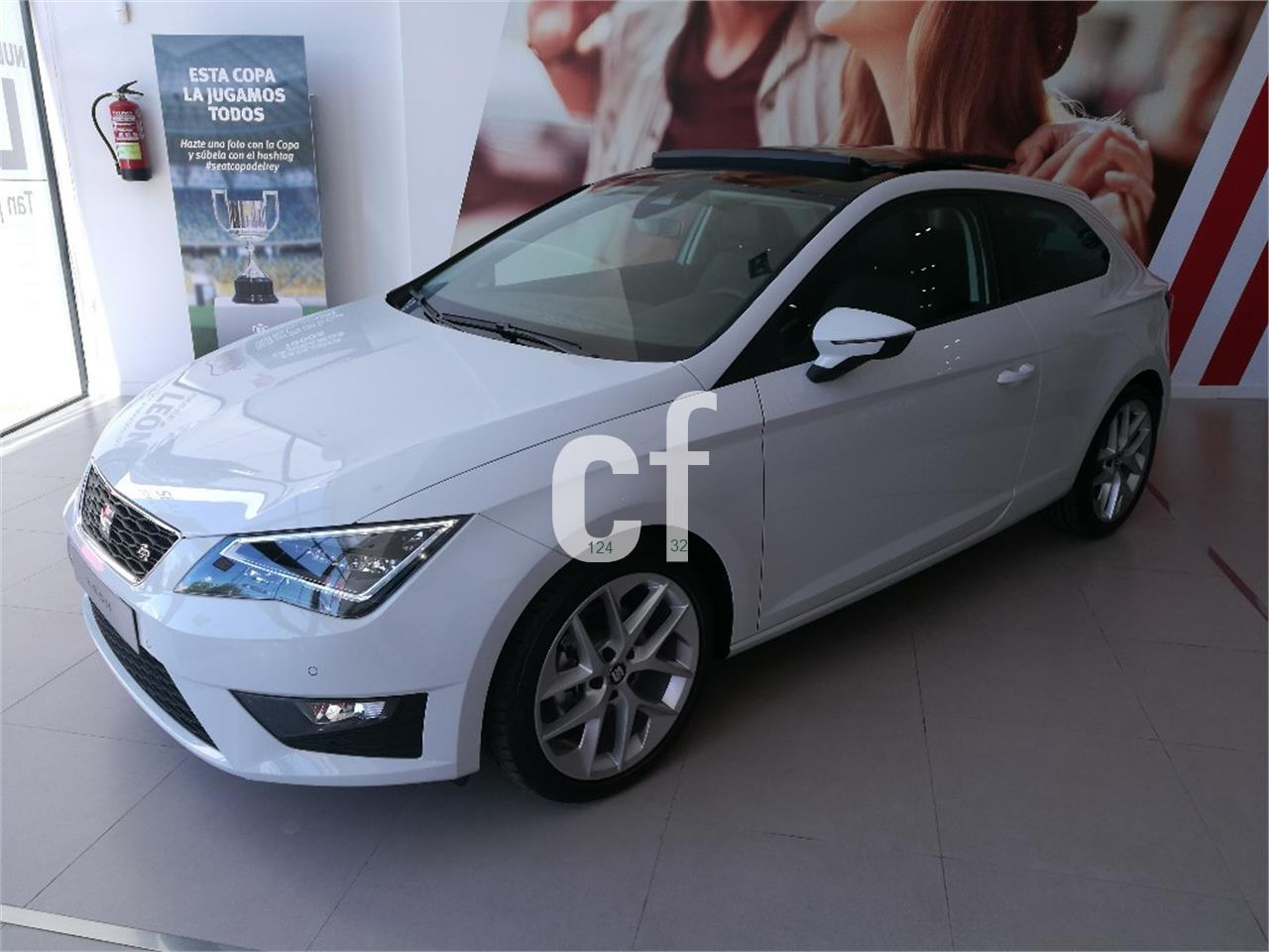 SEAT Leon de venta de venta por 22700
