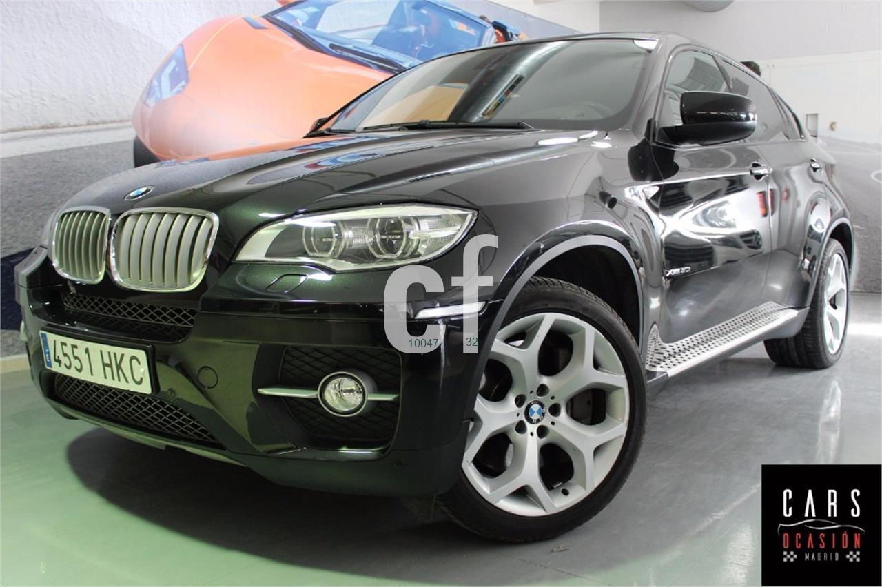BMW X6 de venta de venta por 29990