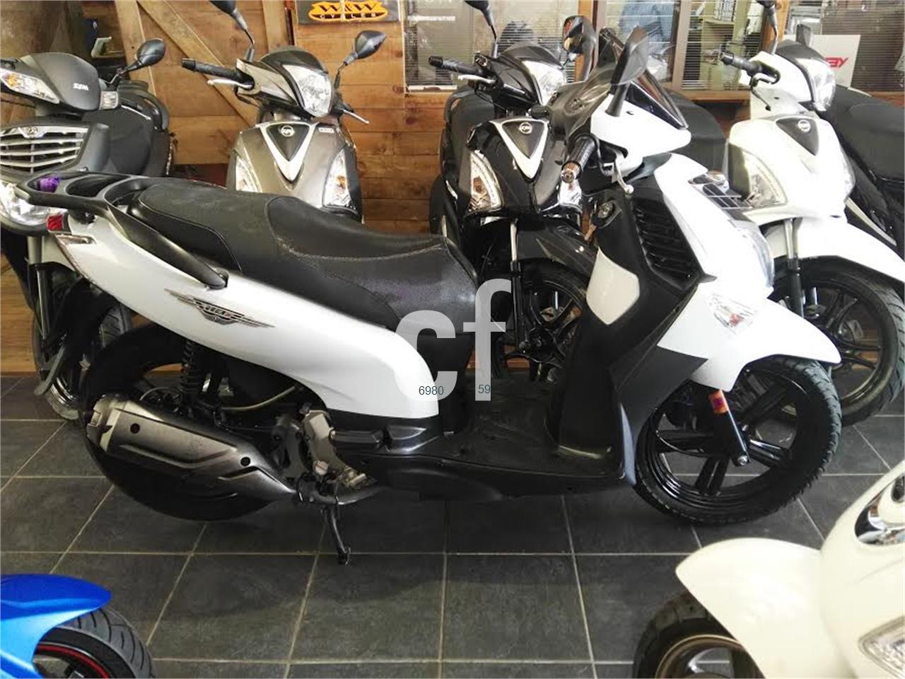 SYM HD2 125 de venta