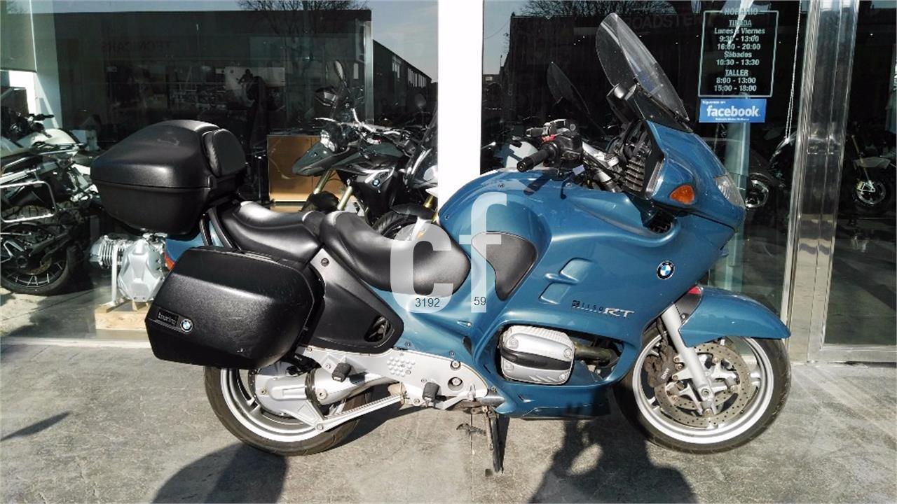 BMW R 1150 RT de venta