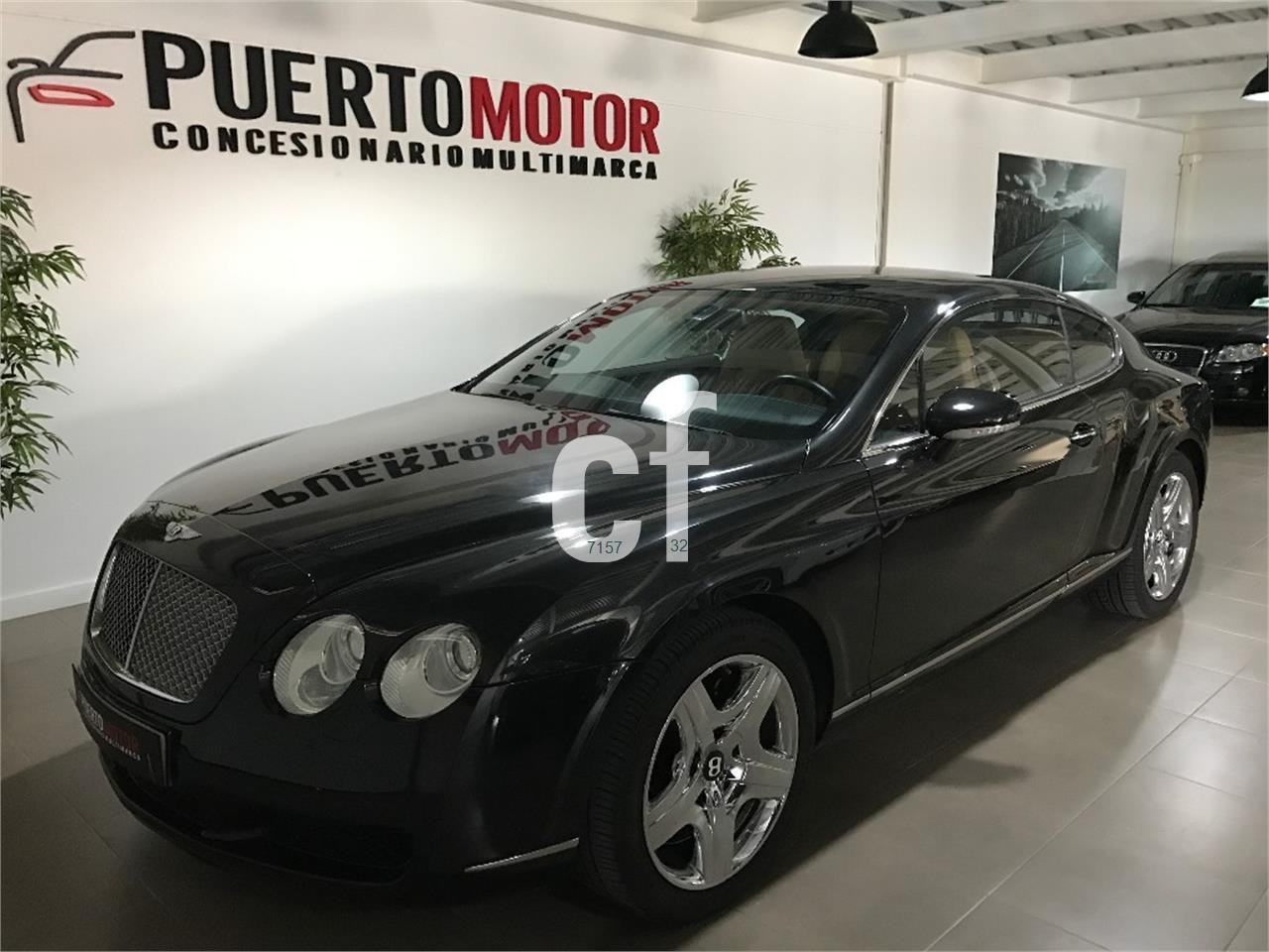BENTLEY Continental GT de venta de venta por 54990