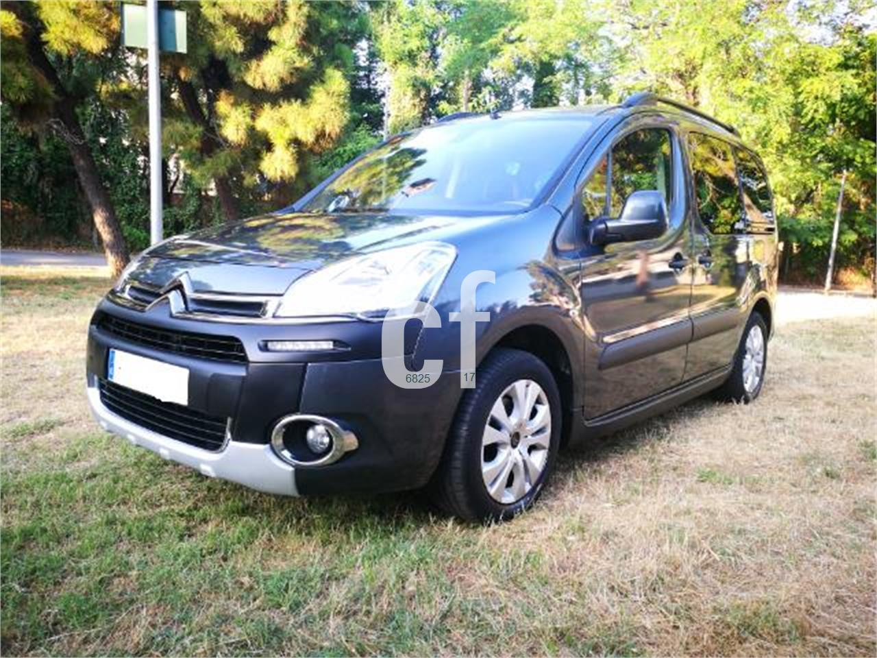citroen berlingo occasion citroen berlingo 1 6 hdi 90 pack collection d 39 occasion v hicules. Black Bedroom Furniture Sets. Home Design Ideas