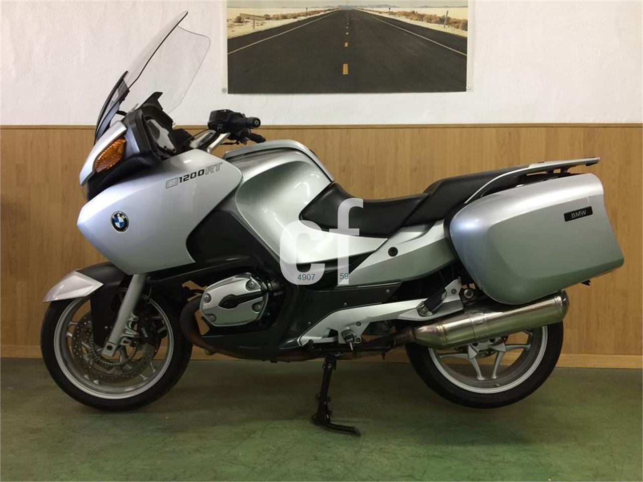 BMW R 1200 RT 110cv de venta