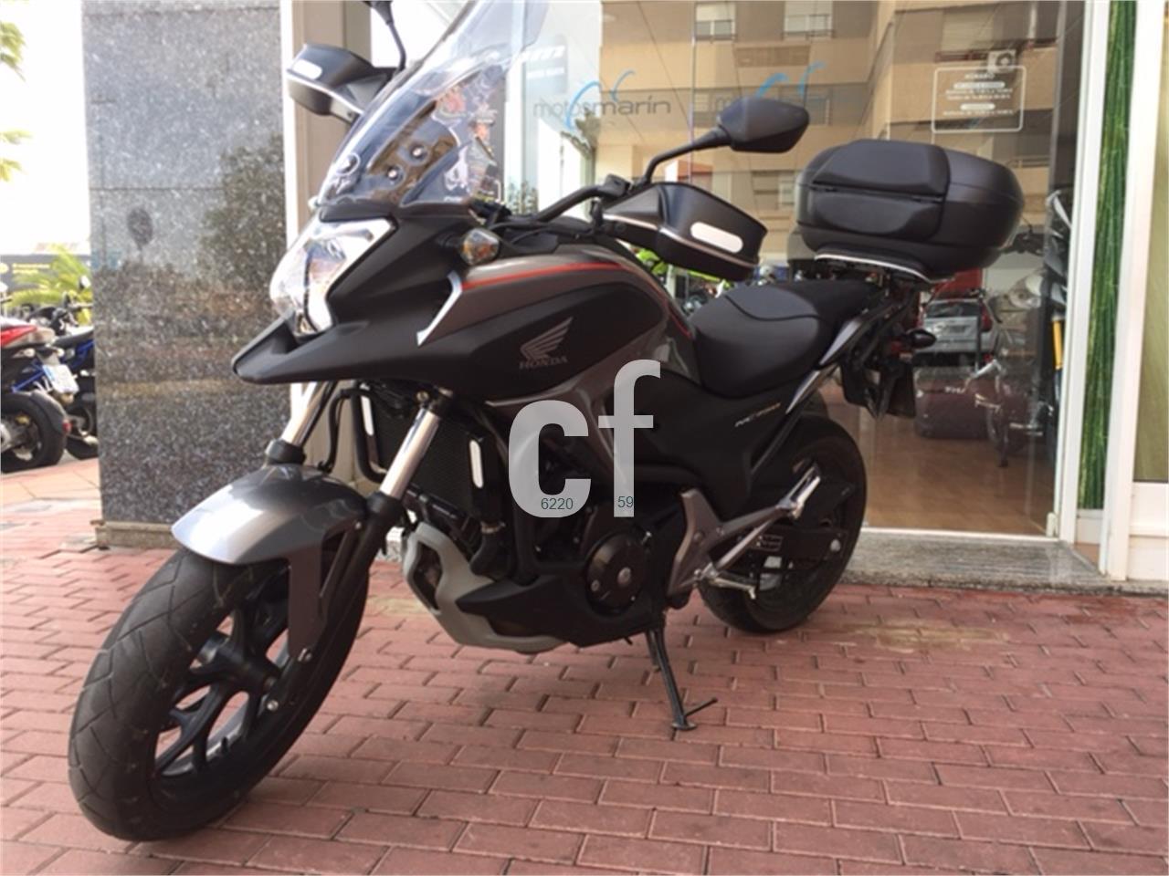 HONDA NC 750 de venta