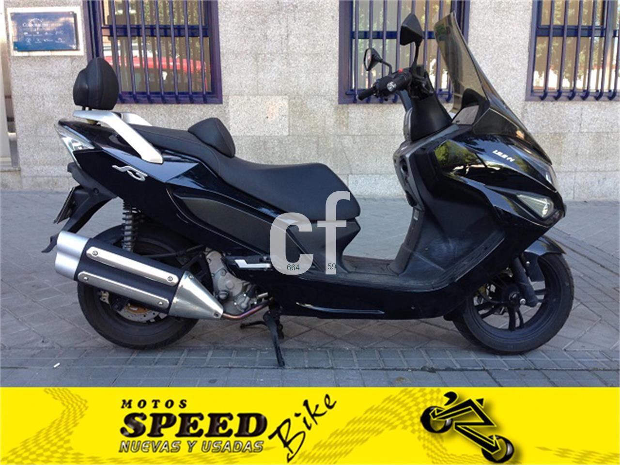DAELIM S3 125 FI de venta