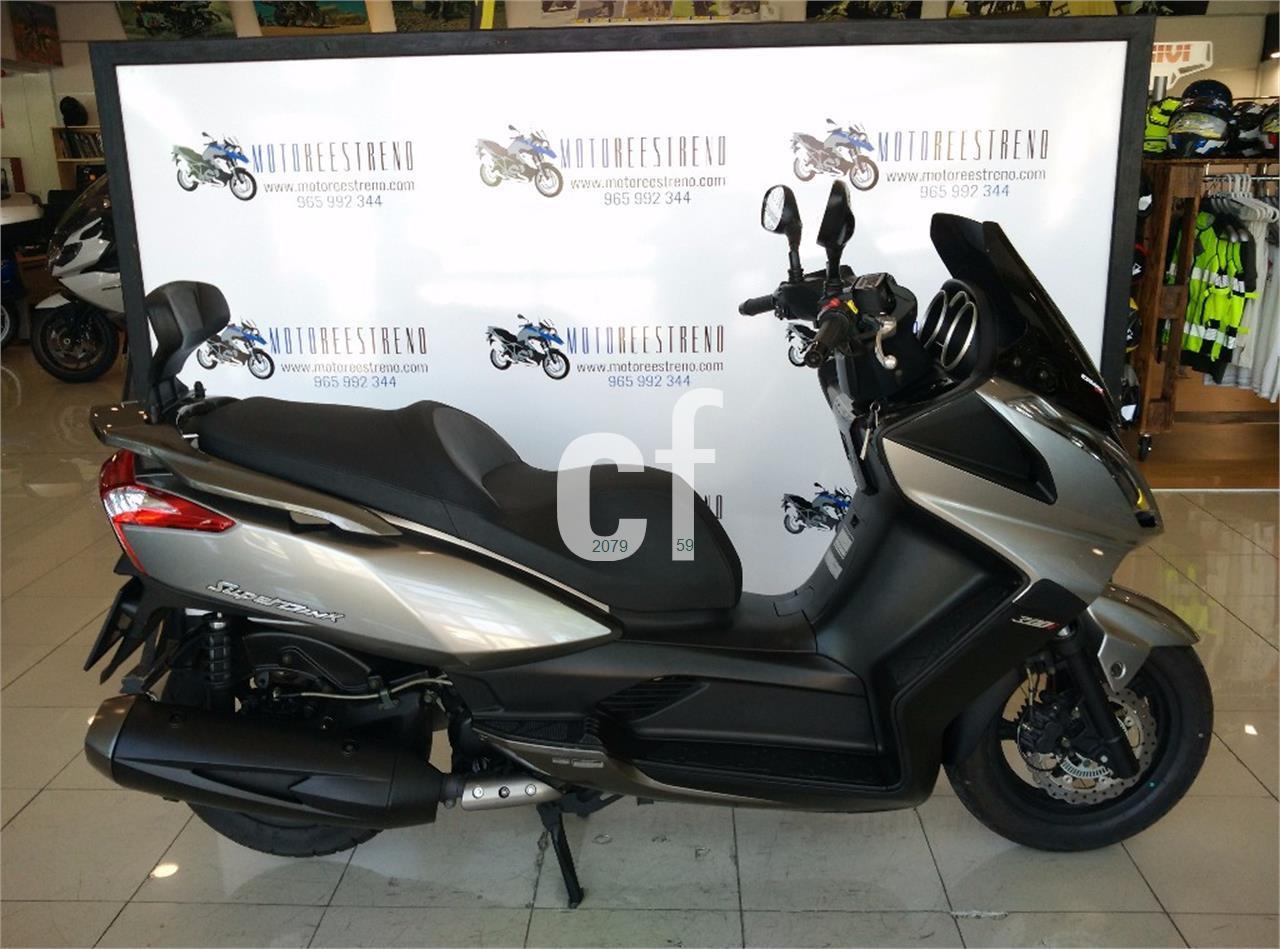 KYMCO Super Dink 300I ABS de venta