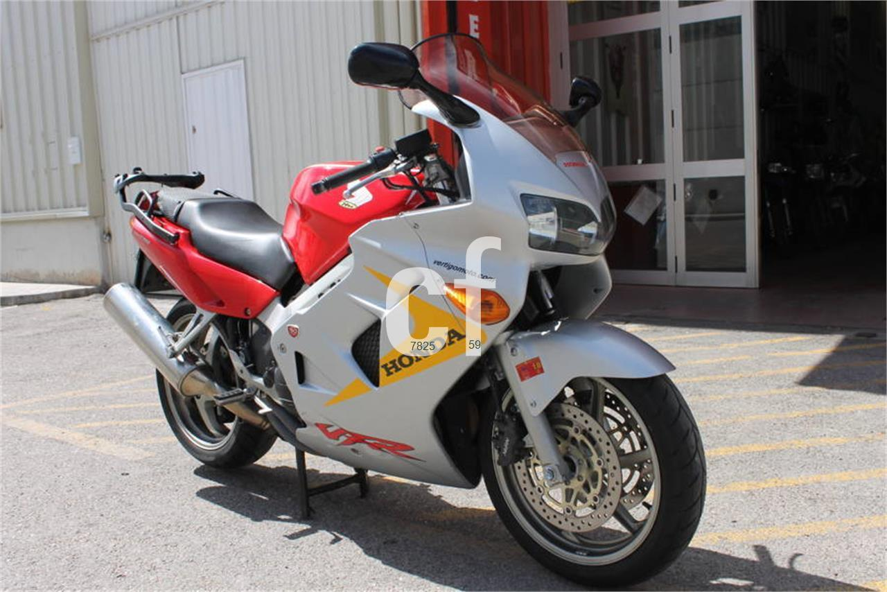 HONDA VFR 800 FI de venta