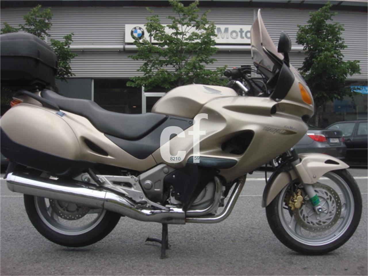 HONDA NT 650 V DEAUVILLE de venta
