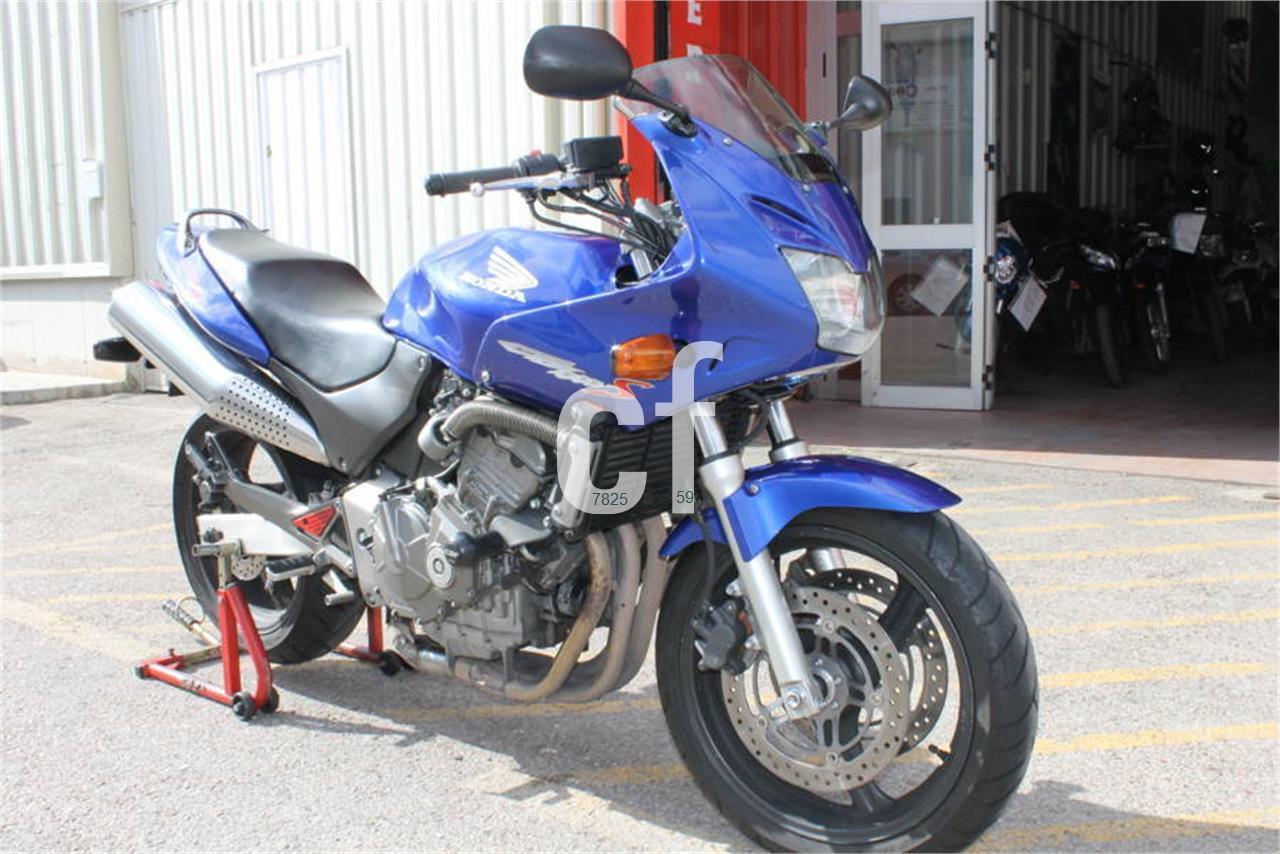 HONDA CB 600 S de venta