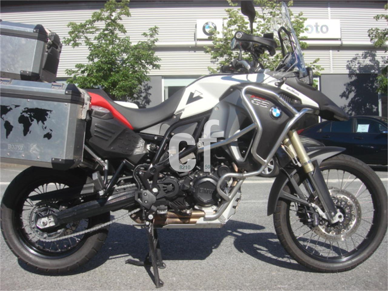 BMW F 800 GS Adventure de venta