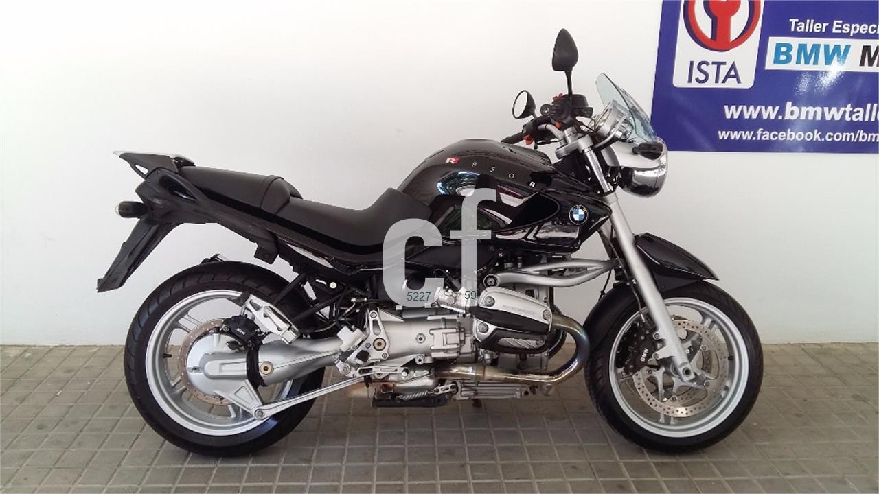 BMW R 850 R de venta