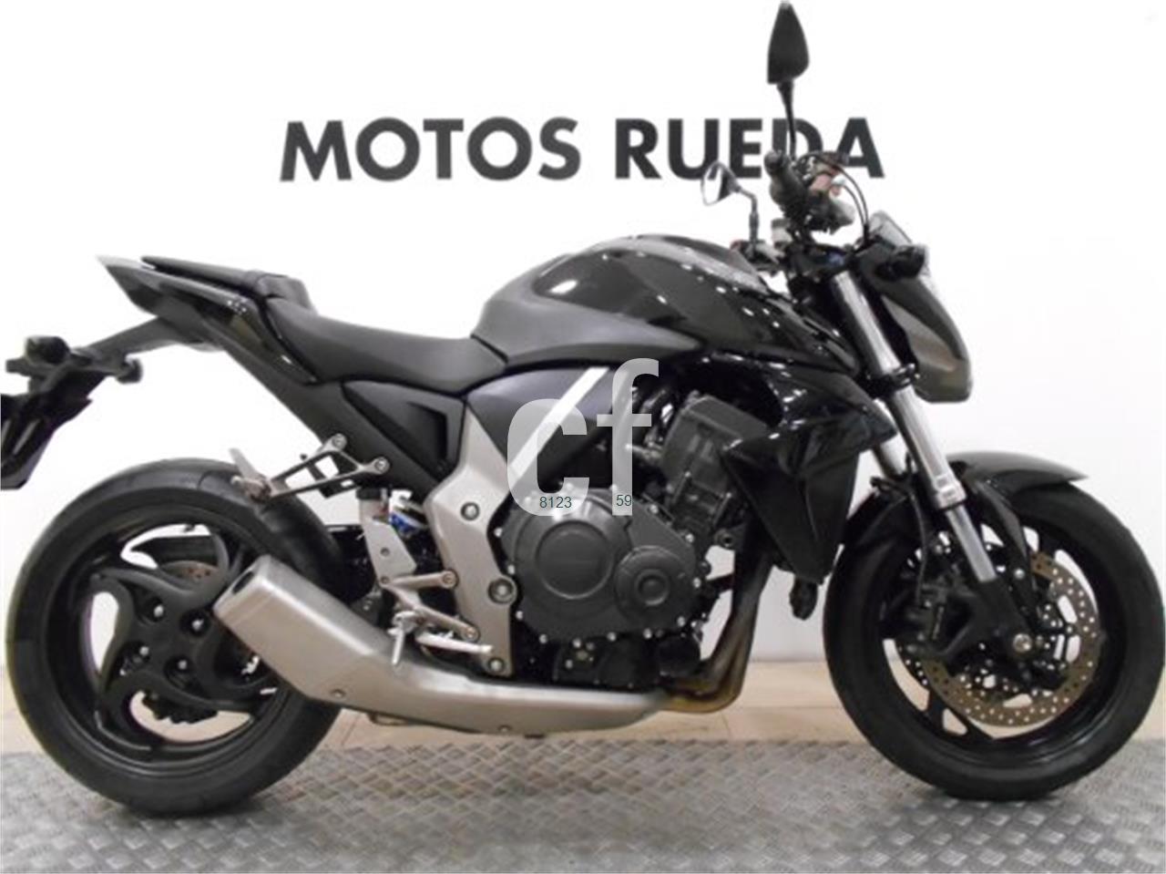 HONDA CB 1000R de venta