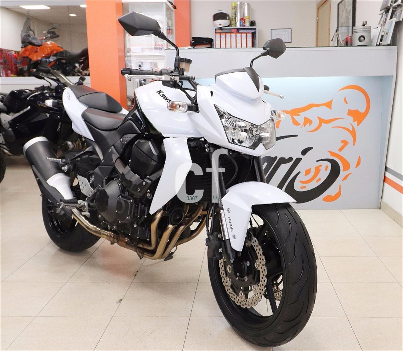 KAWASAKI Z 750 ABS de venta