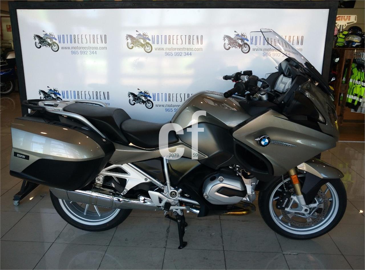 BMW R 1200 RT de venta