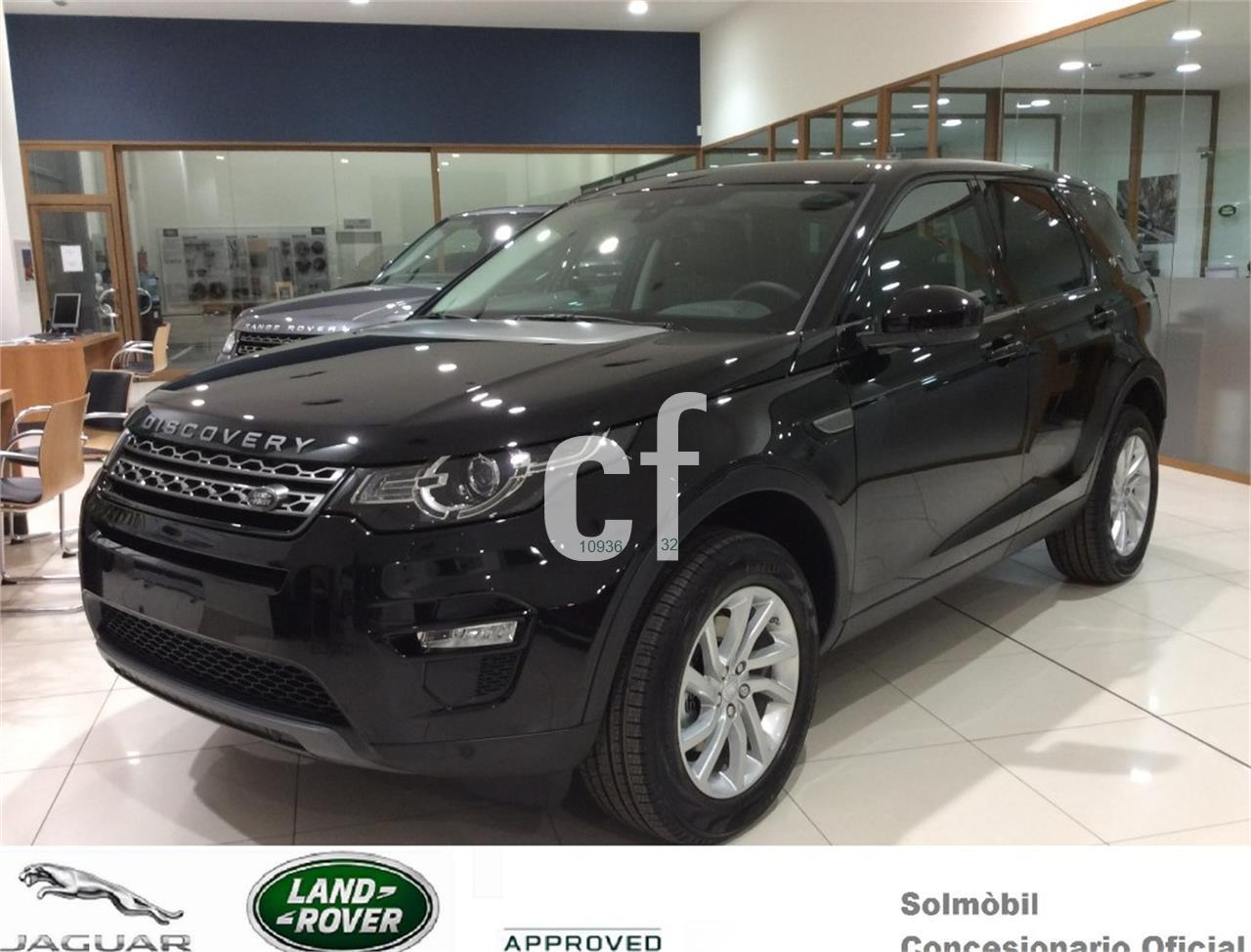 LAND-ROVER Discovery Sport de venta de venta por 56695
