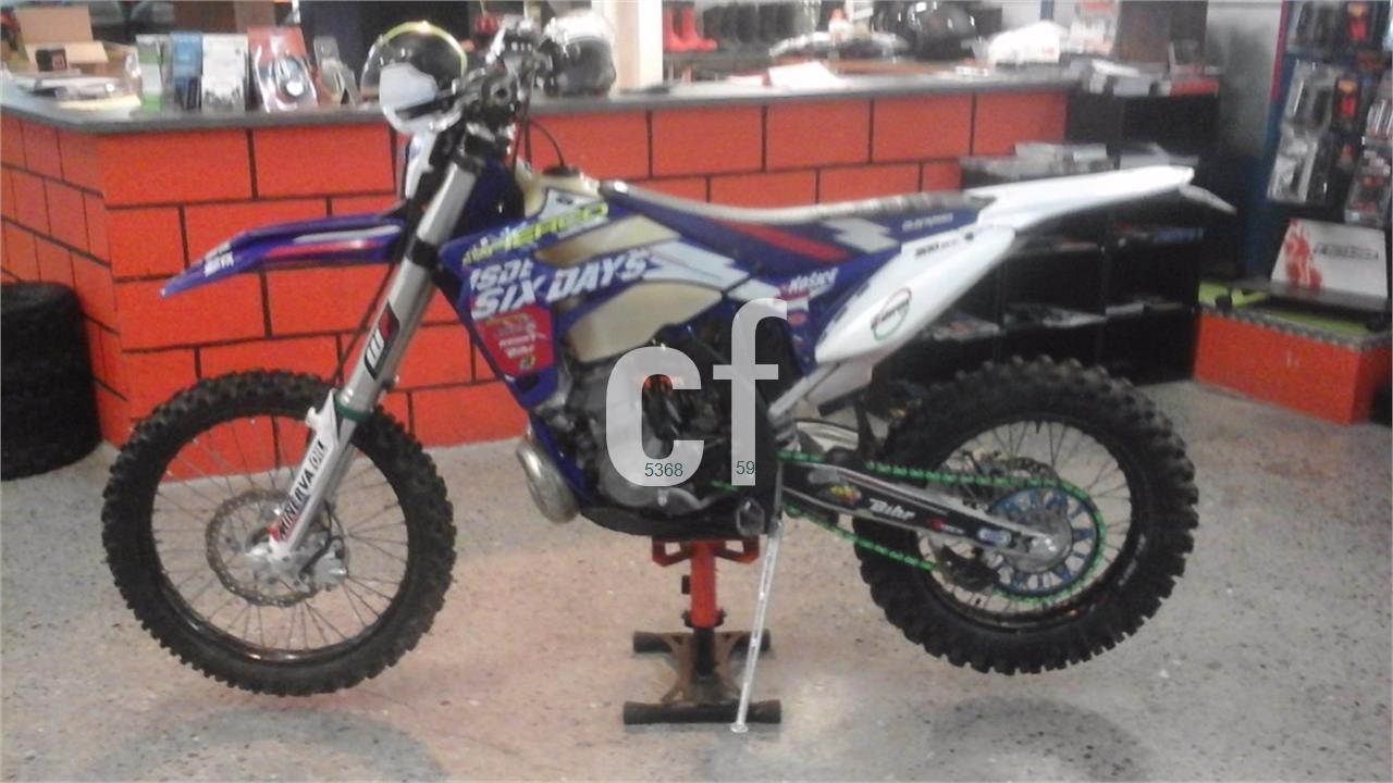 SHERCO 300 SEF-R de venta