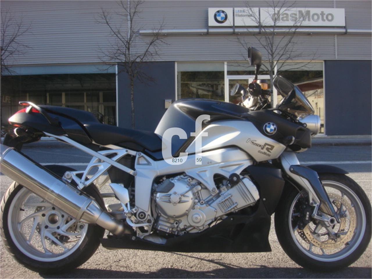 BMW K 1200 R de venta