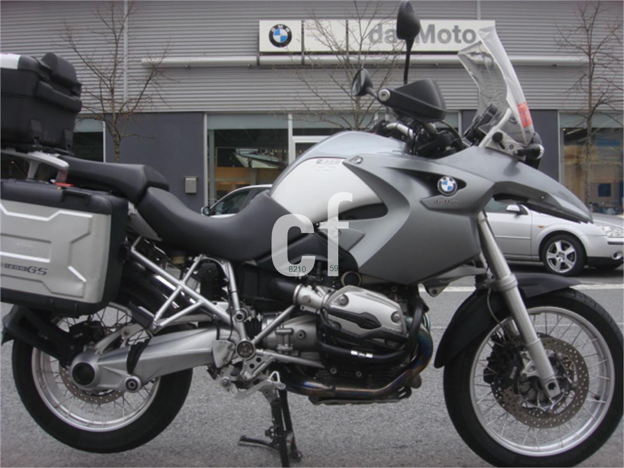 BMW R 1200 GS de venta