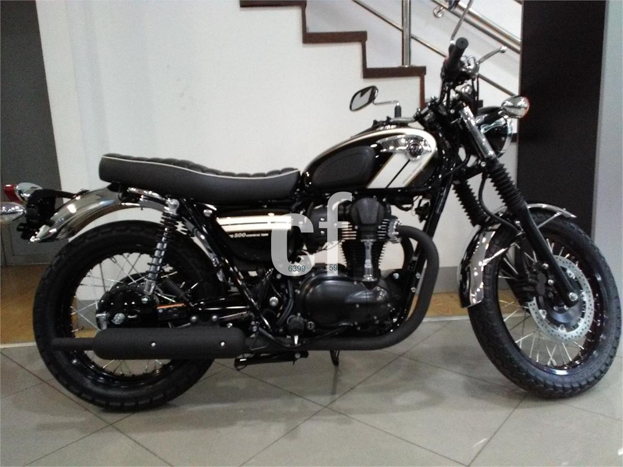 KAWASAKI W 800 de venta