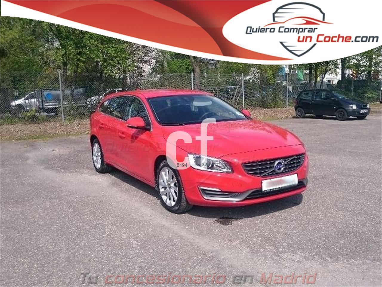 VOLVO V60 de venta de venta por 27850