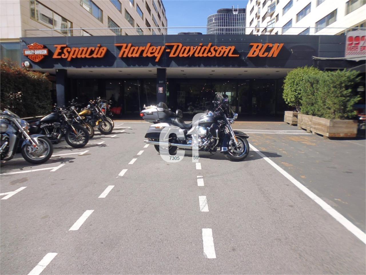 HARLEY DAVIDSON Touring Electra Glide Ultra Limited de venta