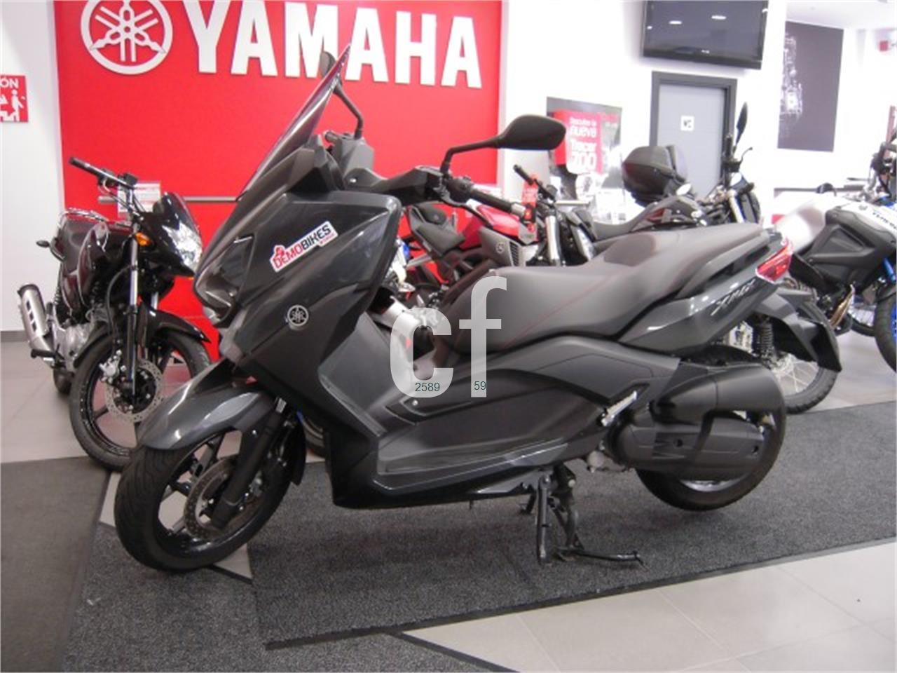 YAMAHA X-MAX 125 de venta