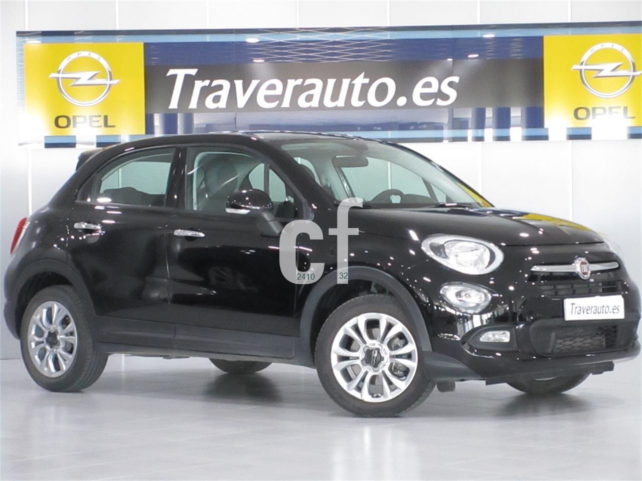 FIAT 500X de venta de venta por 13990