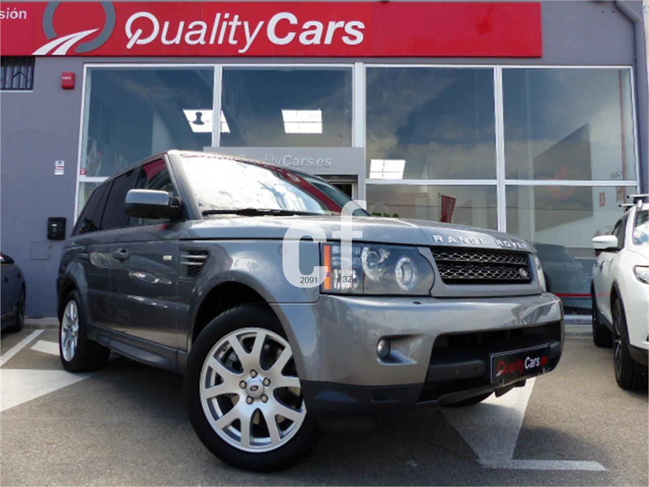 LAND-ROVER Range Rover Sport de venta de venta por 34500