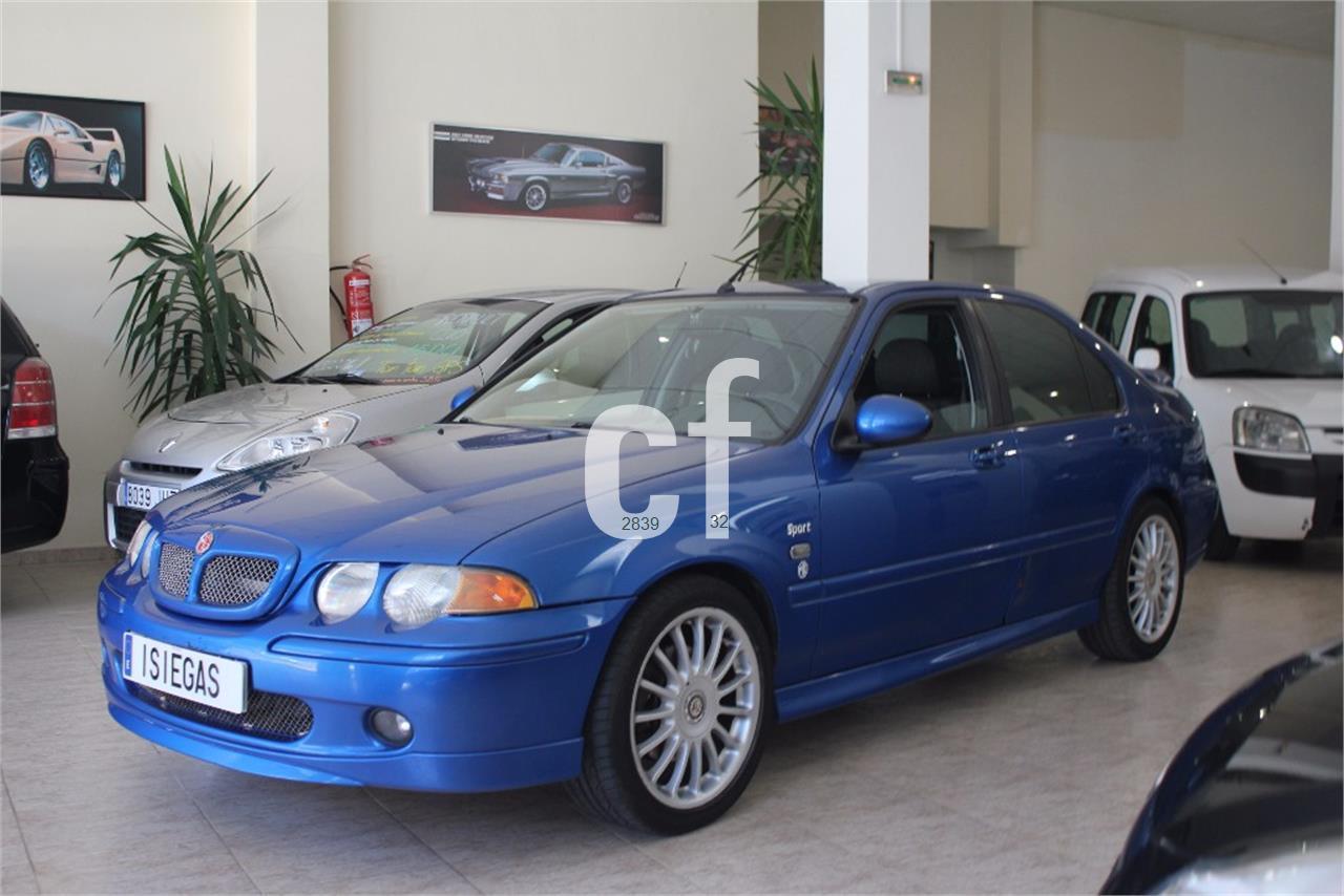 MG ZS de venta de venta por 3700
