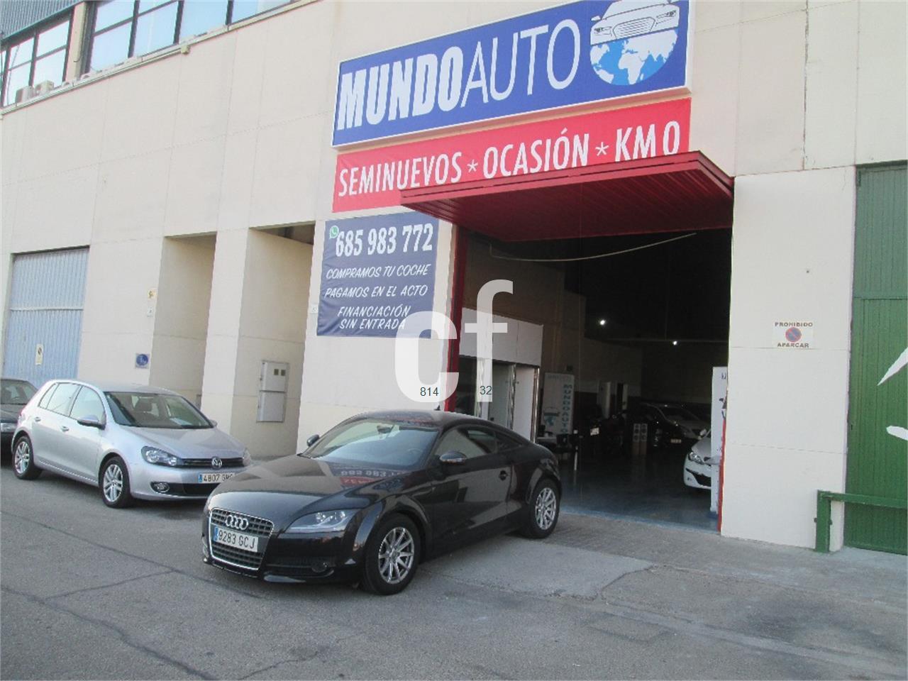 AUDI TT de venta de venta por 11490