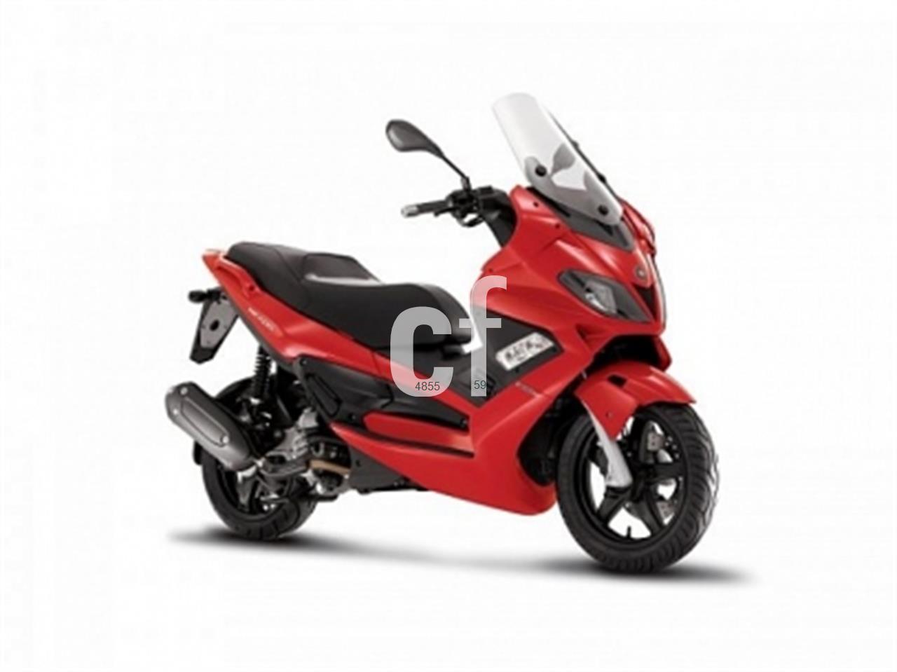 GILERA Nexus 300 de venta
