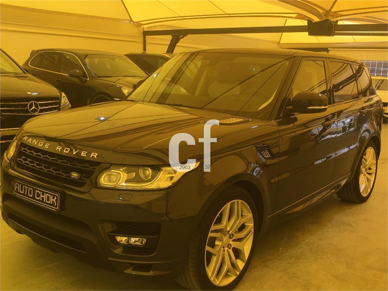 LAND-ROVER Range Rover Sport de venta de venta por 83000