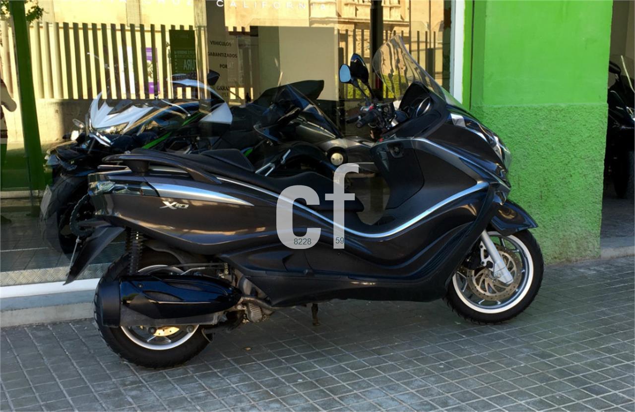 PIAGGIO X10 350 ie de venta