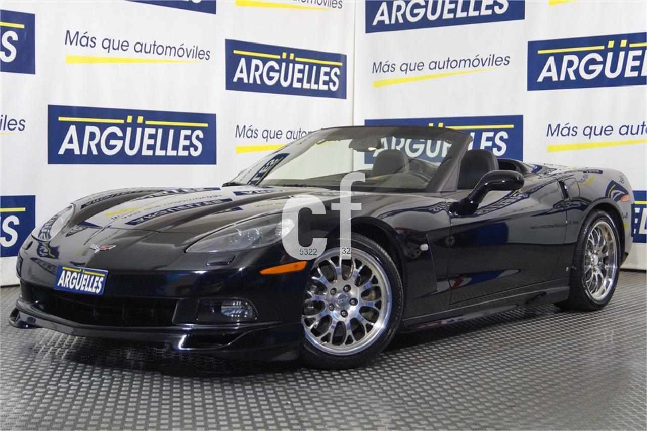 CORVETTE Corvette de venta de venta por 39900