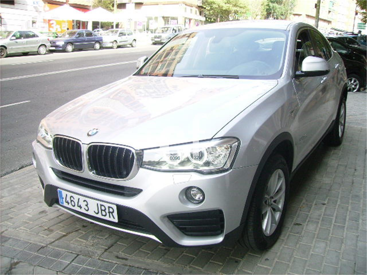 BMW X4 de venta de venta por 44950