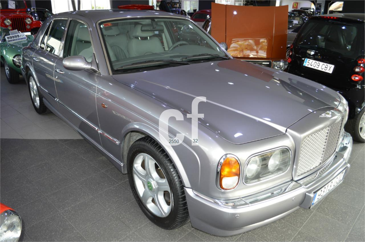 BENTLEY Arnage de venta de venta por 36999