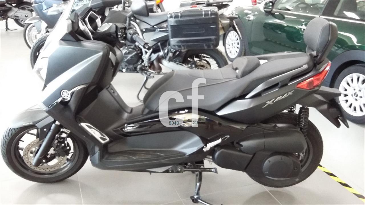YAMAHA X MAX 250 Sport de venta