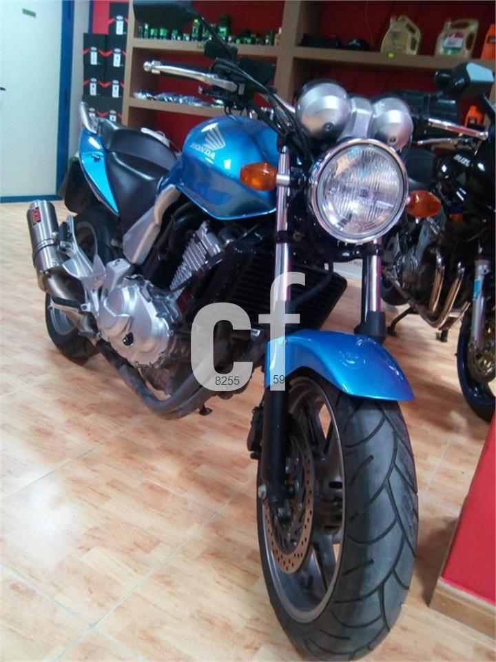 HONDA CBF 500 de venta