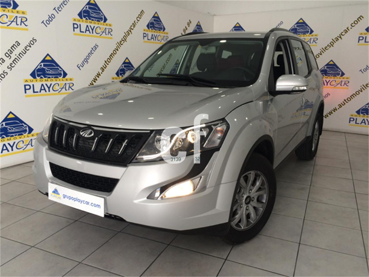 MAHINDRA XUV500 de venta de venta por 21500