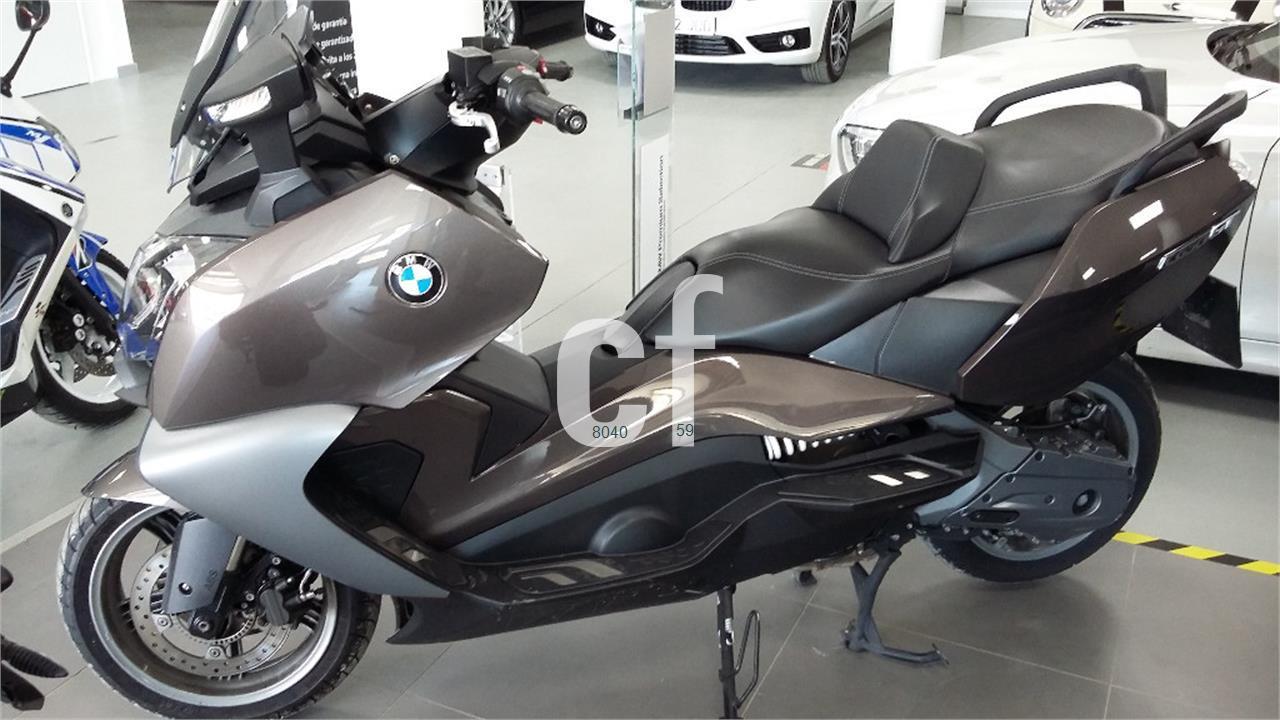BMW C 650 GT de venta