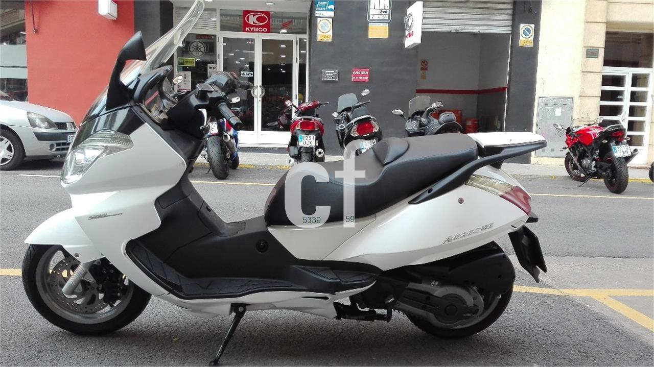 APRILIA ATLANTIC 500 Sprint de venta