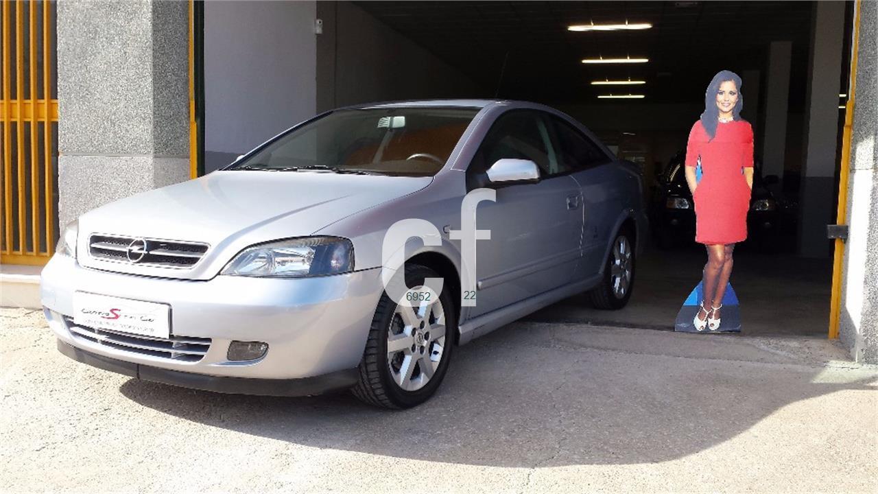 OPEL Astra - 2.2 16v Bertone Edition Auto