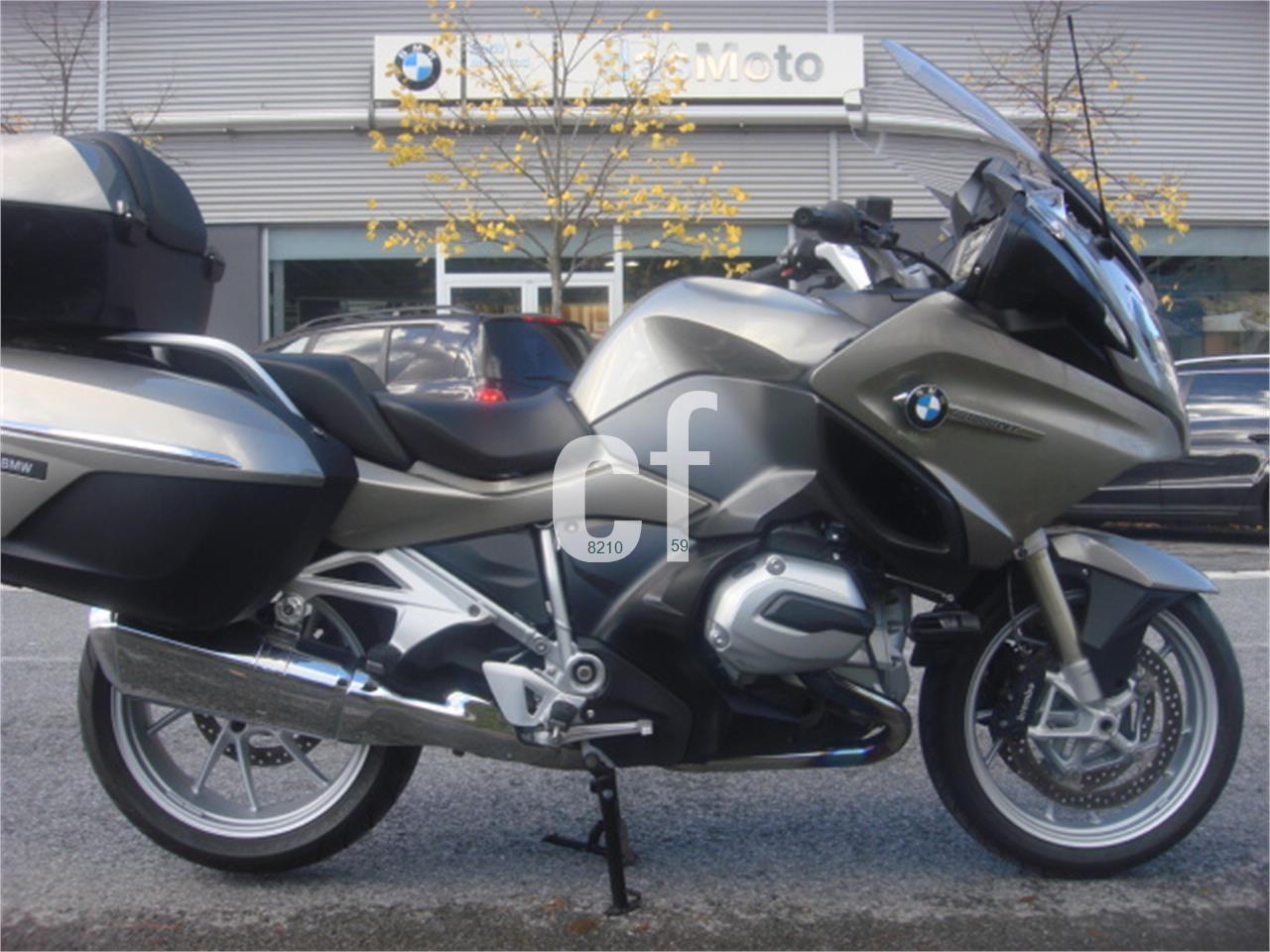 bmw r 1200 rt de moto segunda mano en guipzcoa 6000 km. Black Bedroom Furniture Sets. Home Design Ideas