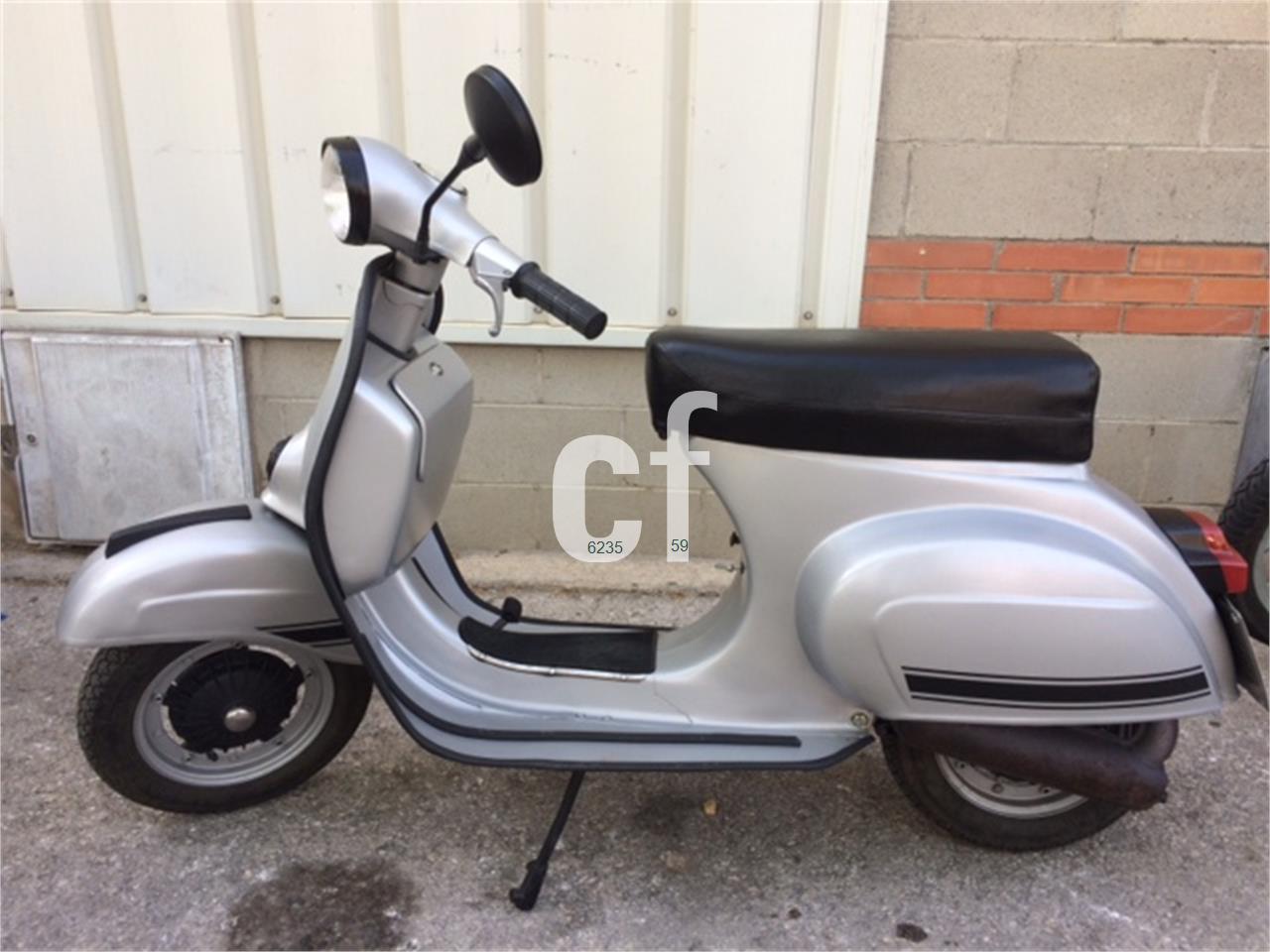 VESPA PK 125 de venta