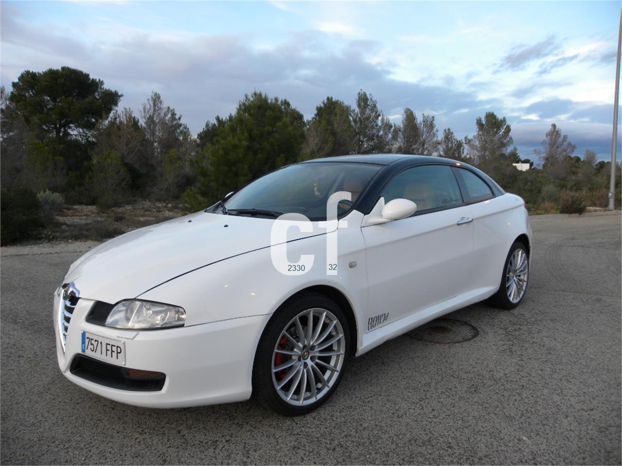 ALFA ROMEO GT de venta de venta por 5500