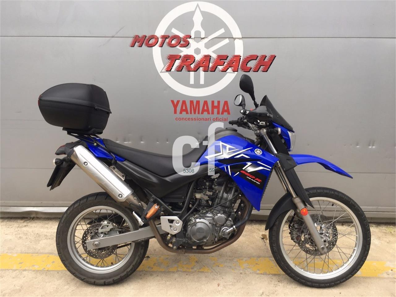 YAMAHA XT 660 R de venta