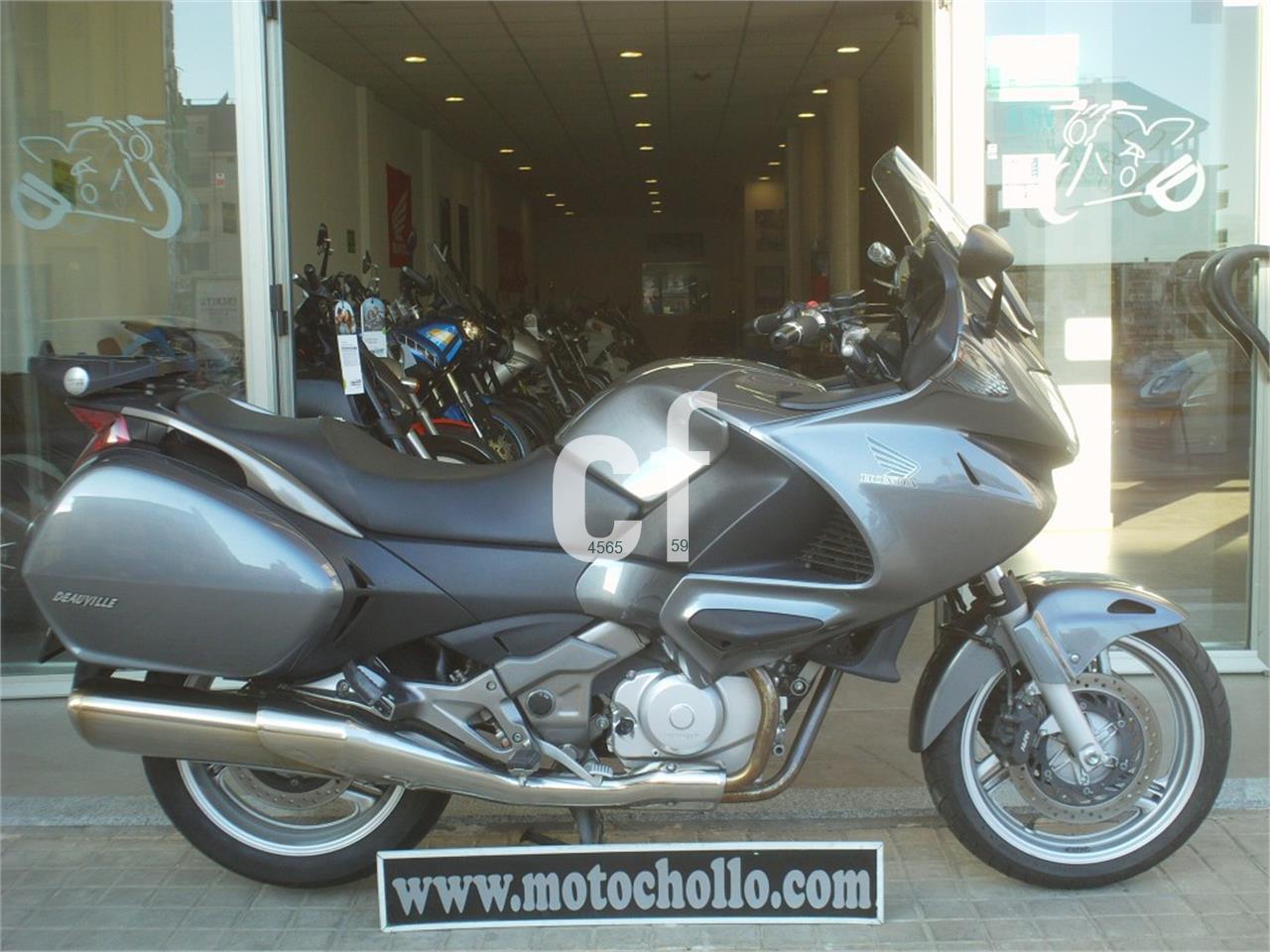 HONDA NT 700 DEAUVILLE de venta