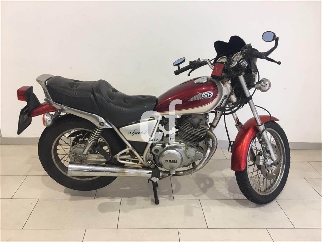 YAMAHA SR 250 Special de venta