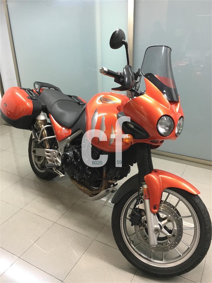 TRIUMPH TIGER 955 de venta